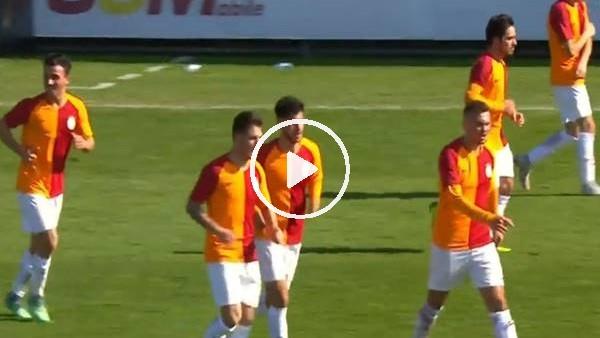 Metehan Mertöz'ün uzatmalarda Trabzonspor'a attığı gol