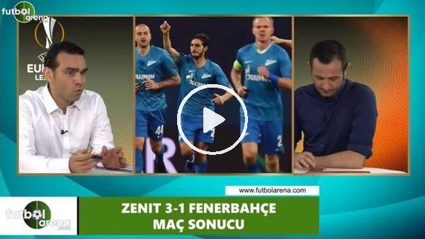 """'Cenk Özcan: """"2 sene önce Serdar Azmoun, Trabzonspor'un gündemindeydi"""""""