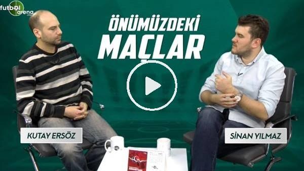 """'Sinan Yılmaz: """"Galatasaray'ın transferleri geleceğe yönelik ve umut verici hamleler"""""""