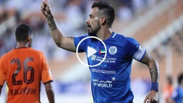 'Negredo'nun golü Al Nasr'a yetmedi