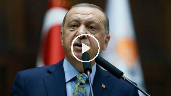 """'Cumhurbaşkanı Erdoğan: """"Milli takımda yerli hoca olmalı"""""""