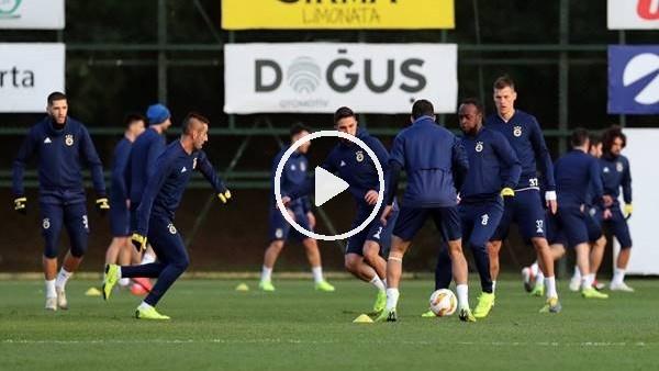 'Fenerbahçe, Zenit maçına hazır