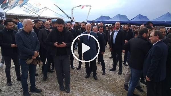 'Aytemiz Alanyaspor'da yeni tesislerin temeli atıldı
