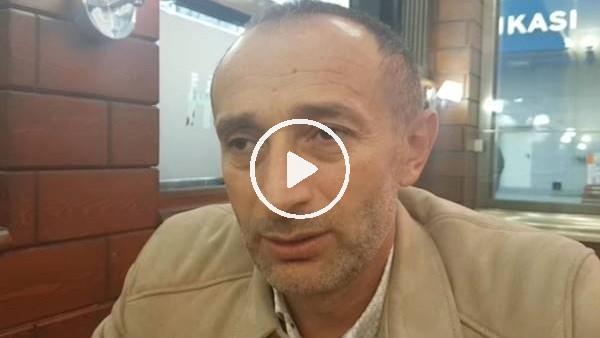 """'Sedat Abanoz: """"Yolumuza emin adımlarla devam etmek istiyoruz"""""""