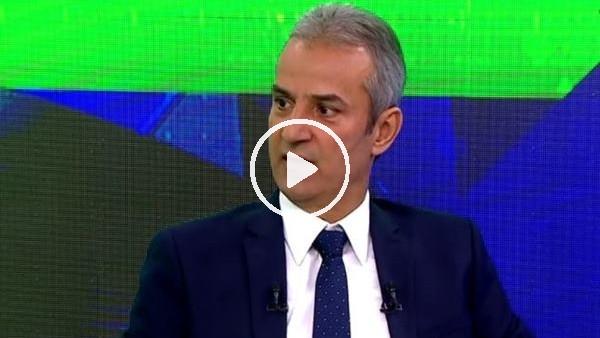 """'İsmail Kartal: """"Herkesin Başakşehir'e saygı duyması lazım"""""""