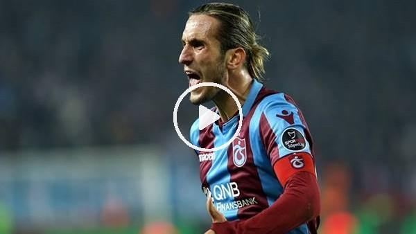 'Trabzonspor'dan Yusuf Yazıcı için özel video