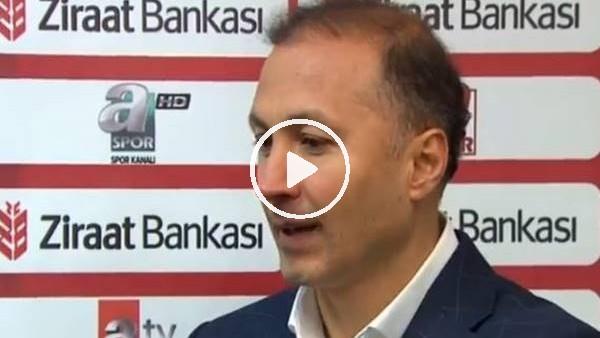Ahmet Taşyürek canlı yayında duygulandı