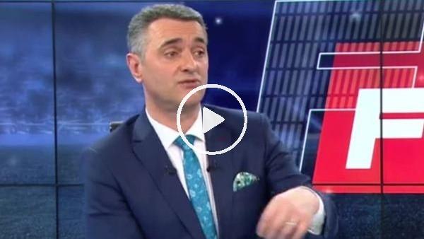 """'Alp Pehlivan: """"Erzurumspor'un emeklerine yazık günah"""""""