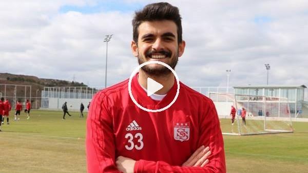 'Fatih Aksoy'un hedefi milli takım