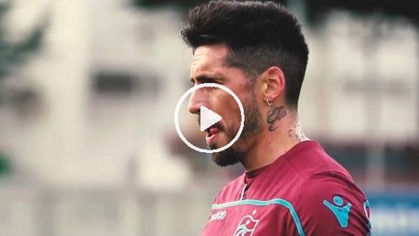 'Trabzonspor'dan Sosa paylaşımı