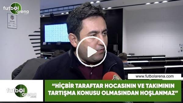 """'Fatih Doğan: """"Hiçbir taraftar hocasının ve takımının tartışma konusu olmasından hoşlanmaz"""""""