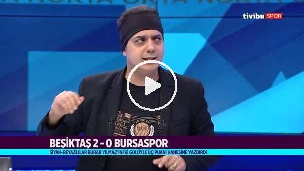 """'Ali Ece: """"Atiba, saha içindeki teknik direktör gibi"""""""