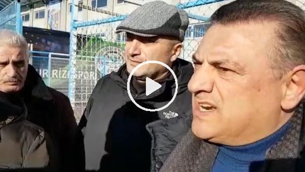 """'Hasan Kartal: """"Transferleri bilen adamla yapmak lazım"""""""