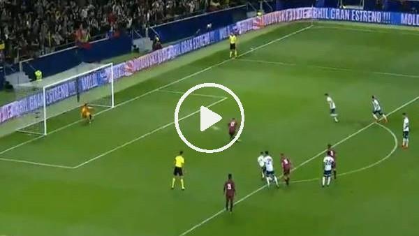 'Josef Martinez, Arjantin'e attığı penaltı golü