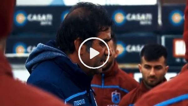 'Trabzonspor'dan duygulandıran paylaşım