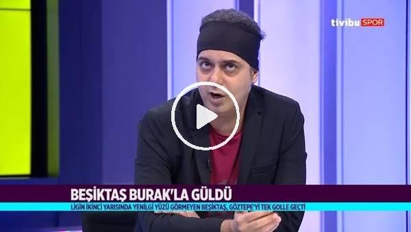 """'Ali Ece: """"Burak Yılmaz futbol dışında konuyla gündeme gelmiyor, en iyi noktada"""""""