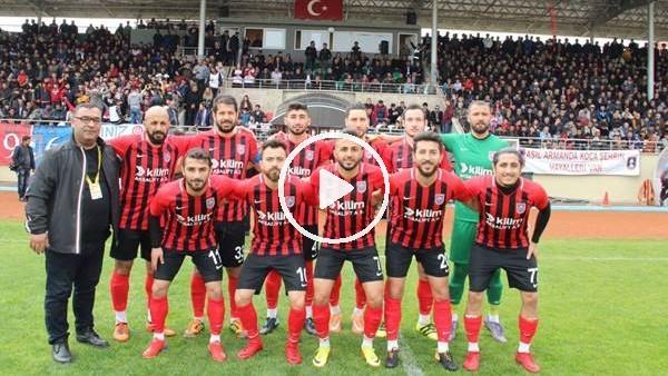 Türkiye'deki tek namağlup takım 'Medcem Silifke Belediyespor'