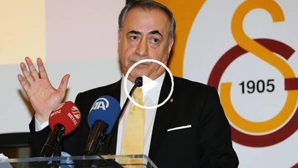 """'Mustaf Cengiz'den Diagne sözleri! """"Çiçeğin yerini değiştirirseniz solar..."""""""