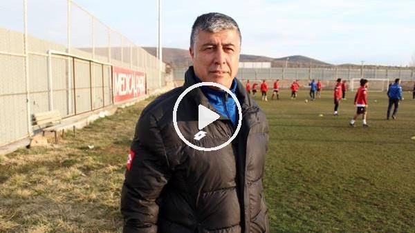 'Elazığspor'da hedef yeni başlangıç