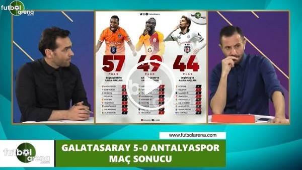 """'Cenk Özcan: """"Başakşehir tedbiri elden bırakmıyor"""""""