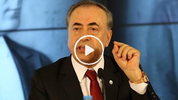 """'Mustafa Cengiz: """"Hakemlerde kendilerinden memnun değil"""""""
