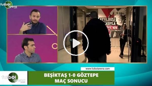 """'Aydın Cingöz: """"Burak Yılmaz son 10 yılda Türkiye'de 1 numaralı golcü"""""""