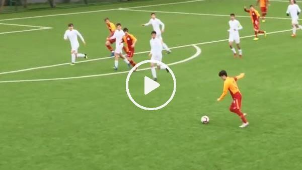 Anıl Batın Aydın 'dan sol ayağıyla muhteşem gol