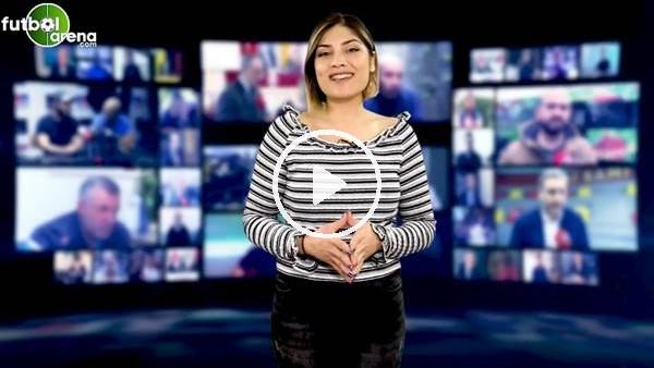 'FutbolArena haber turu (22 Mart 2019)