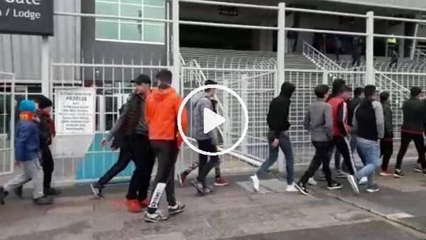 'Kayserispor - Adana Demirspor maçına doğru
