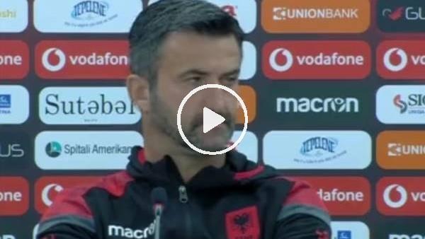 """'Panucci: """"Türkiye'de iyi forvetler var ama bizim de defansımız güçlü"""""""
