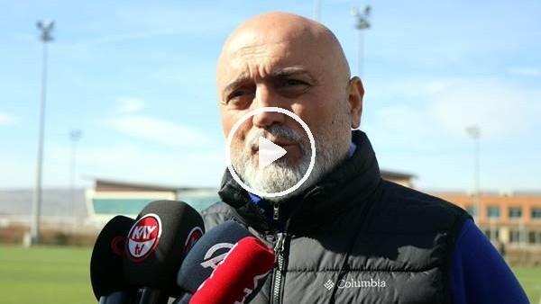 """'Hikmet Karaman: """"Çaykur Rizespor maçında edilen küfürleri açarsam Türkiye ayağa kalkar"""""""