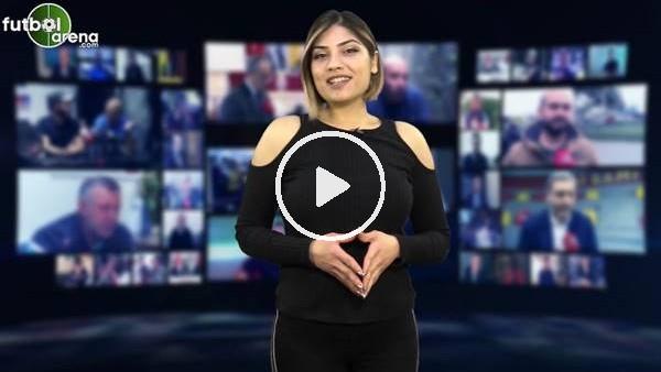 'FutbolArena haber turu (18 Mart 2019)