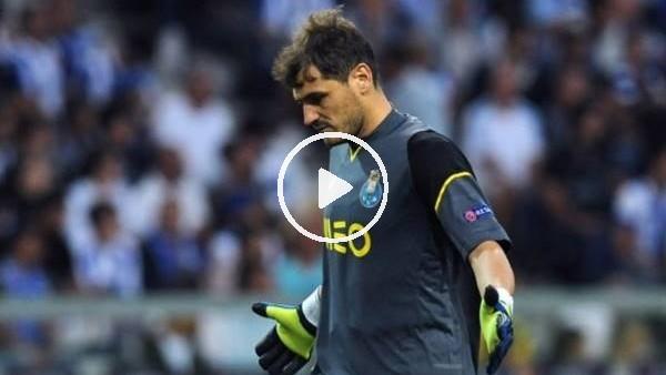 'Casillas, Porto ile sözleşmesini uzattı