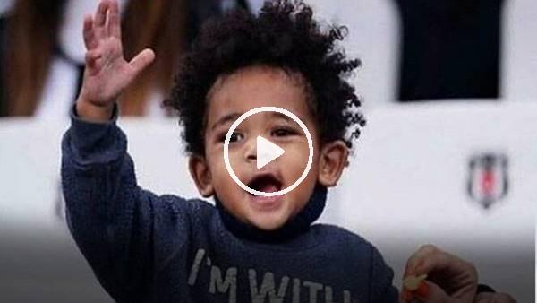 'Noah, Beşiktaş'ın maçlarının skorlarını ezberden söylüyor