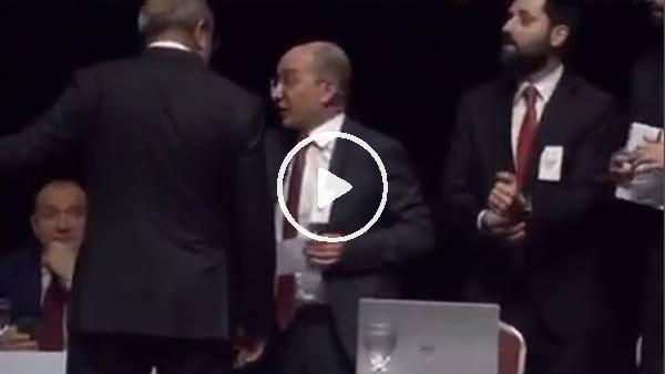 'Galatasaray Yönetim Kurulu üyesi Mahmut Recevik'in paylaşımı