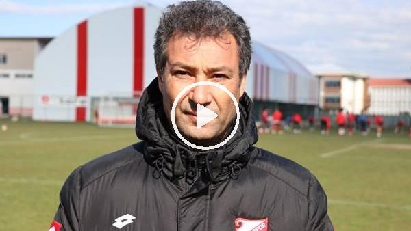 'Boluspor, Gençlerbirliği maçına hazırlanıyor
