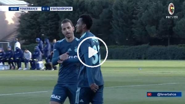 'Jailson'un Eskişehirspor'a attığı gol