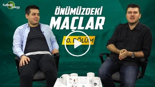 'ÖNÜMÜZDEKİ MAÇLAR #10 Sinan Yılmaz - Rıdvan Aksu Milli Takım ve Galatasaray'ı yorumladı