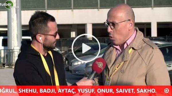Süha Gürsoy, Bursaspor'un kadorsunu yorumladı