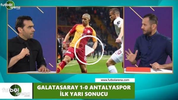 Cenk Özcan'dan Diagne yorumu
