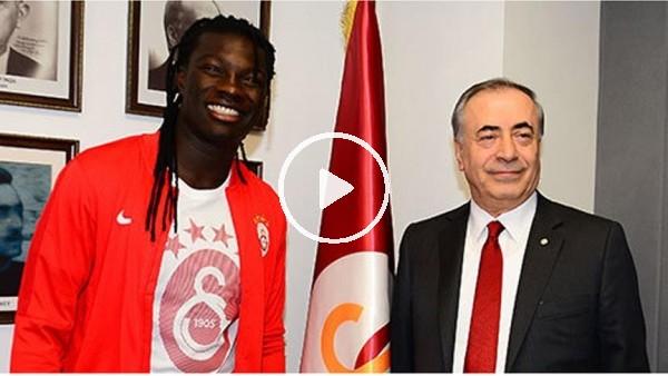 """'Mustafa Cengiz: """"Gomis'e asla git demedik"""""""