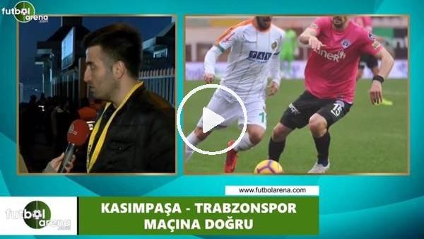 """Ertan Süzgün: """"İlk yarı şampiyon olur mu dediğimiz Kasımpaşa küme düşme korkusu yaşıyor"""""""