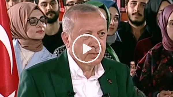 """'Recep Tayyip Erdoğan'dan Başakşehir sözleri! """"Şampiyon olursa devrim olur..."""""""