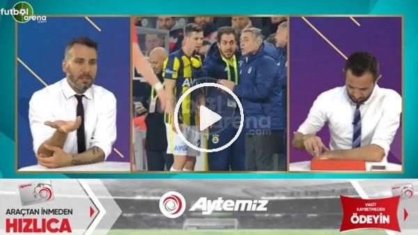 """'Memed Toygar: """"Fenerbahçe'yi anca Galatasaray'ı yenmek kurtarır"""""""