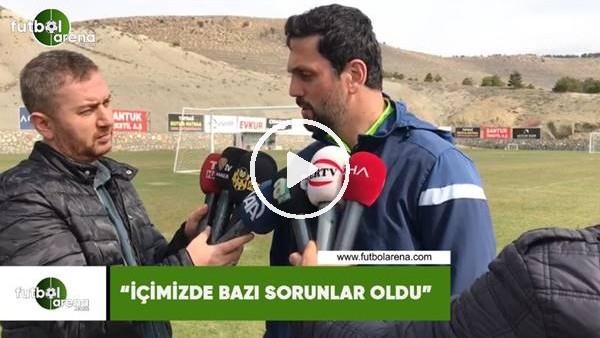 """'Erol Bulut: """"Ertaç ve Murat konusunda uzun zamandır sabrettim"""""""
