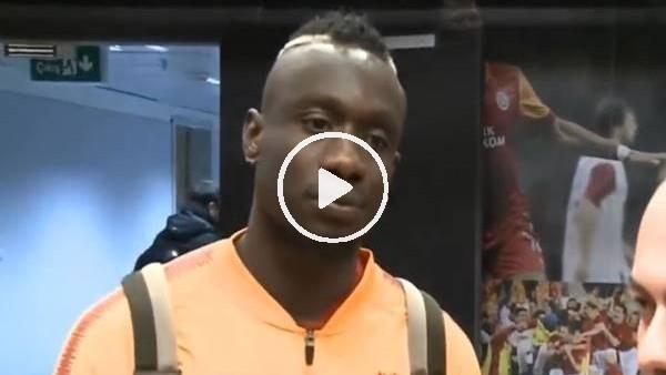 """'Diagne: """"Gol atmak önemliydi, kendime tekrar güven duyuyorum"""""""