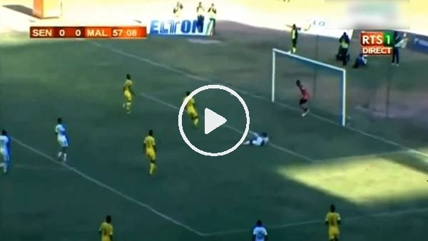 'Diagne milli maçta sakatlandı