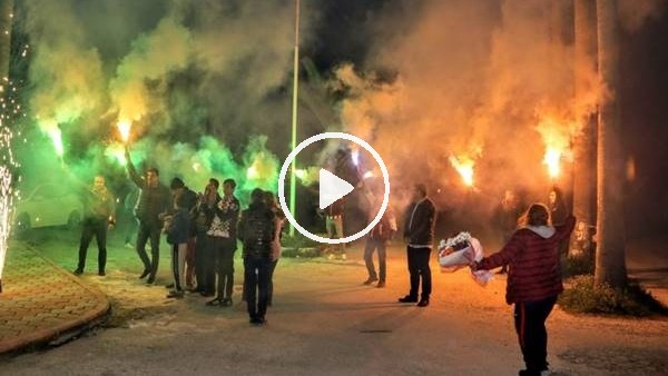'Eskişehirspor maçı öncesi Hatayspor'a moral