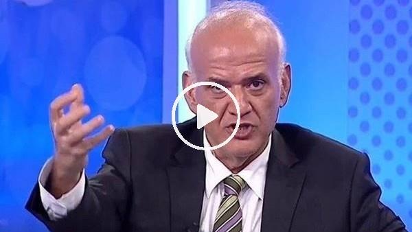 'Ahmet Çakar'dan Beşiktaş taraftarına sert eleştiri