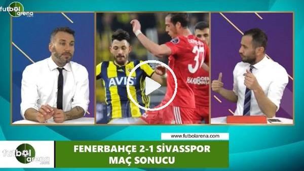 """'Memed Toygar: """"Sadık, Fenerbahçe'ye geldiğinden beri en kötü maçını oynadı"""""""
